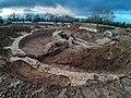 2020-01-10 16-27-45 d-A7 Fort-Hartenberg Ausgrabung-an-Bushaltestelle.jpg