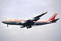 202bx - Air India Boeing 747-437, VT-ESP@LHR,18.01.2003 - Flickr - Aero Icarus.jpg