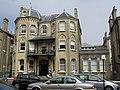 21 Second Avenue, Hove (NHLE Code 1292517) (July 2010).jpg