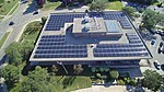 235 kW solar array at McMillan Memorial Library.jpg