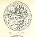 247 of 'The Church Heraldry of Norfolk- a description of all coats of arms on brasses, monuments, etc., now to be found in the county. Illustrated ... With Notes from the inscriptions attached' (11306702533).jpg