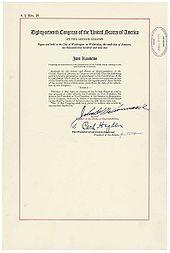 アメリカ合衆国憲法修正第24条 ...