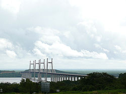 Orinokia bridge