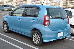 2nd Daihatsu Boon Rear.jpg