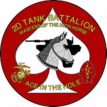 714th tank battalion