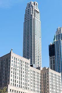 Four Seasons Hotel New York Downtown Skyscraper in Manhattan, New York