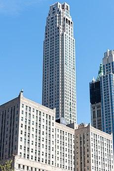 纽约市中心四季酒店