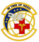 35 Medical Service Sq emblem.png