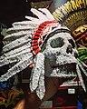 3D Native Tribal Skull by Kniel Nangit.jpg