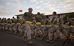 3rd Marine Regiment holds run, ceremony to honor 119 fallen heroes 130606-M-DP650-002.jpg