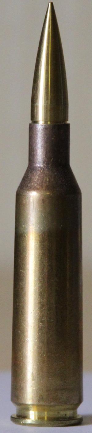 .416 Barrett - Image: 416barrett