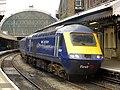 43034 Paddington to Exeter St Davids 1C88 (20109219675).jpg