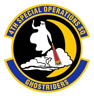 4th Special Operations Squadron - Image: 4th Special Operations Squadron