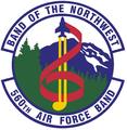 560 AF Band emblem.png