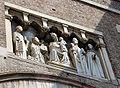5907 - Milano - Porta Ticinese vecchia - Bottega di Giov. di Balduccio - Madonna e Santi - Foto Giovanni Dall'Orto - 18-May-2007.jpg