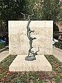 6. Tamanian St - Acrobats by Barry Flanagan.jpg