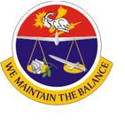 668 Bombardment Squadron emblem (1963).png