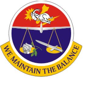 668th Bomb Squadron - Image: 668 Bombardment Squadron emblem (1963)