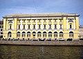 758. St. Petersburg. Fontanka Embankment, 57.jpg