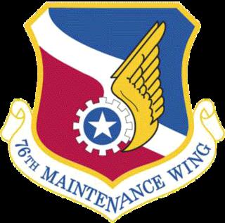 76th Maintenance Wing