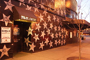 First Avenue (nightclub) - The 7th St Entry