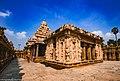 7th century Sri Kailashnathar Temple Kanchipuram Tamil Nadu India 01 (9).jpg