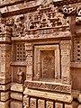 7th century Vishwa Brahma Temples, Alampur, Telangana India - 14.jpg