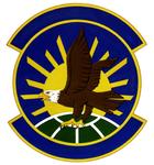 9 Logistics Support Sq emblem.png