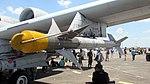 A-10 Warthog - Sidewinder (Balikatan 2016).JPG