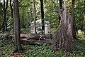A-506 Poręba Żegoty kaplica–mauzoleum Szembeków b.jpg