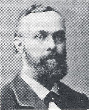 August W. Eichler - A. W. Eichler