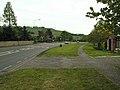 A46 at Nettleton - geograph.org.uk - 429959.jpg