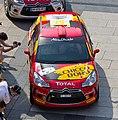 ADAC Rallye Deutschland 2013 - Fahrerpräsentation auf dem Roncalliplatz-4694.jpg