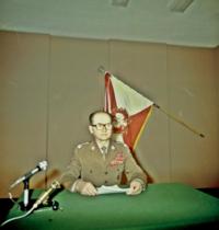 AGAD Gen. Wojciech jaruzelski 13 grudnia 1981