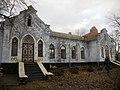 AIRM - Cazimir mansion in Cernoleuca - nov 2013 - 03.jpg