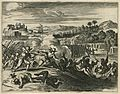 AMH-6834-KB Battle between Dutch and Africans near El Mina in 1637.jpg