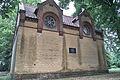 ANKLAM Baudenkmal 3 Mausoleum Münter.jpg