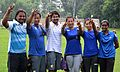 ARCHERY INDIA TEAM before Olympics.jpg