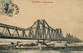 ASIE - VIET NAM - TONKIN - HANOI - Le Pont Doumer.jpg