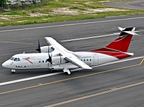 ATR 42-320, TACA Regional Airlines (Islena Airlines) JP7398563.jpg