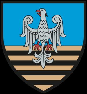 Burgschleinitz-Kühnring - Image: AUT Burgschleinitz Kühnring COA