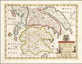 A New Map of the So. & Mid Parts of Antient Greece viz. Epirus, Hellas, or Graecia Propria, and Peloponnesus, together with Adjoyning Islands.jpg