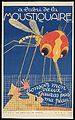 A giant mosquito trying to attack a French soldier Wellcome L0063771.jpg