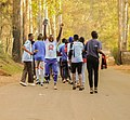 A local jogging club in Lushoto - Tanzania.jpg