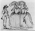 A peep into Brest with a navel review! - drawn & etch'd by R. Newton. LCCN2003675459.jpg