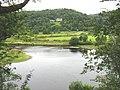A wide bend in Afon Dwyryd - geograph.org.uk - 509733.jpg