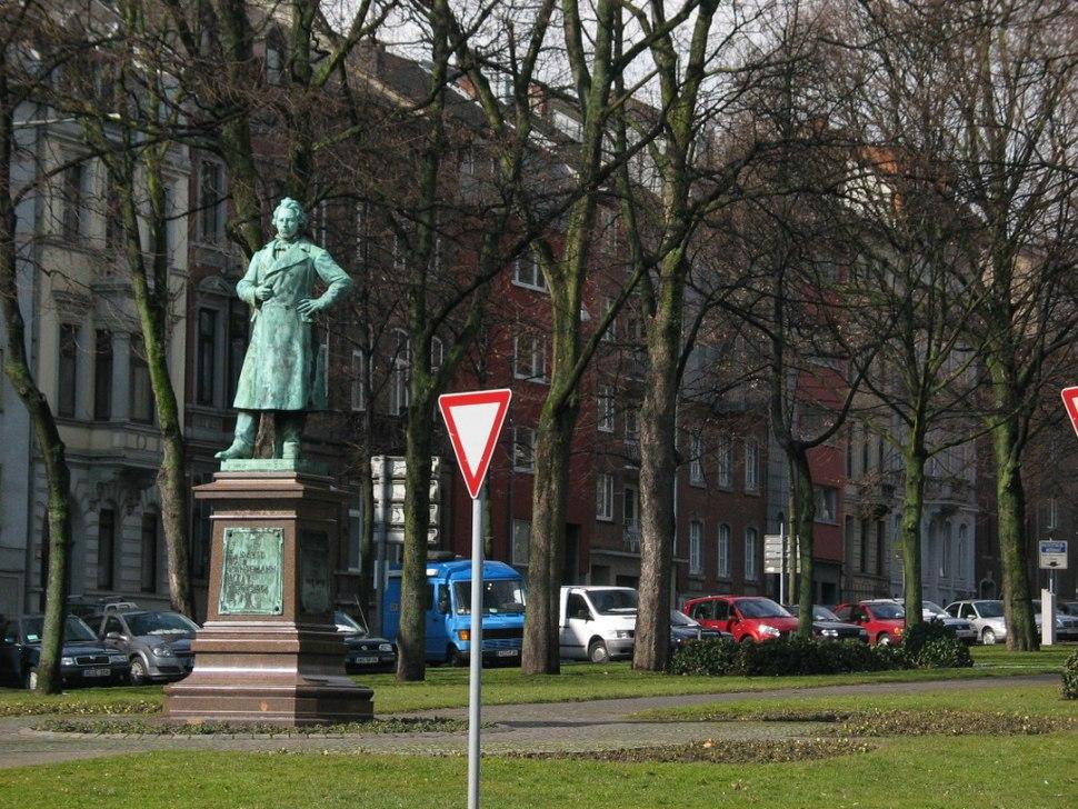 Aachen-SomeBoulevard