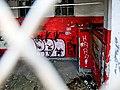 Abandoned locker rooms at Hinchliffe Stadium Paterson, NJ.jpg