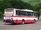 Abashiri bus Ki200F 0086rear.JPG