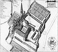Abbaye Saint-Germain d'Auxerre dans Monasticon Gallicanum.jpg